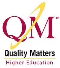 Quality Matters Higher Education Program